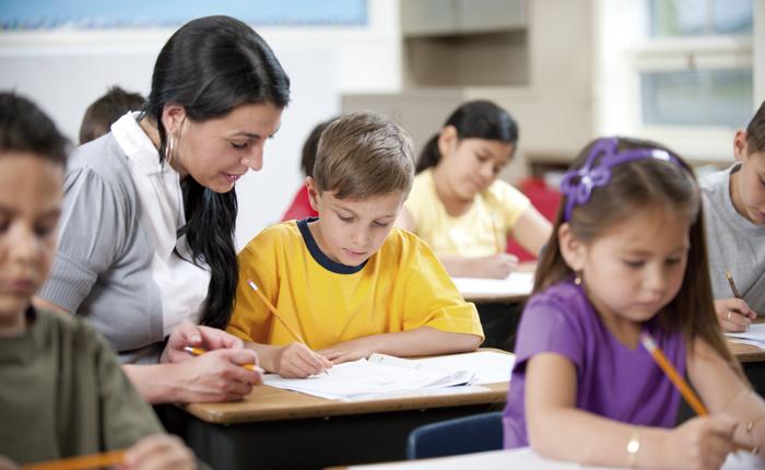 Basisopleiding Onderwijsassistent