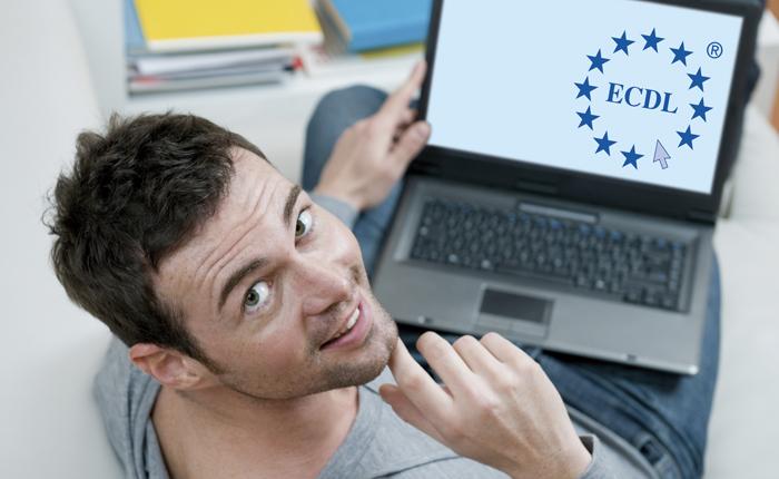 ECDL Europees Computer Rijbewijs