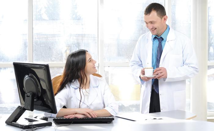 Medisch Secretaresse