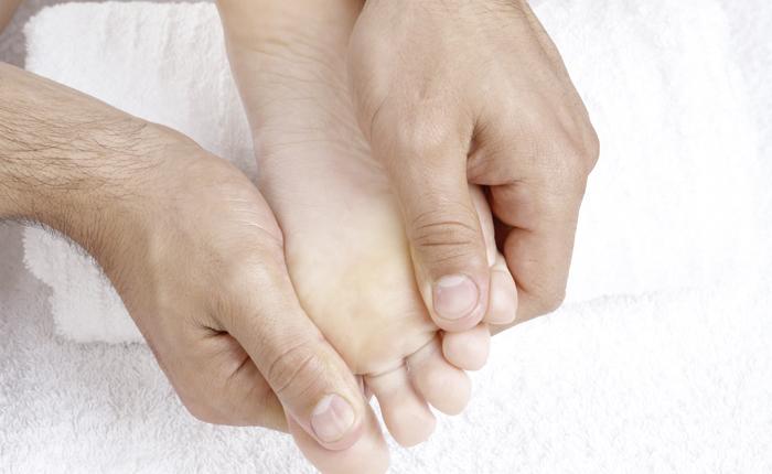 Risico-voet