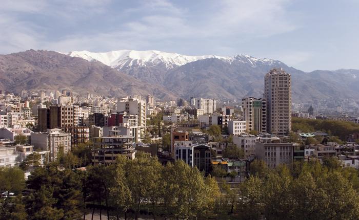 Cursus Perzisch (Farsi)
