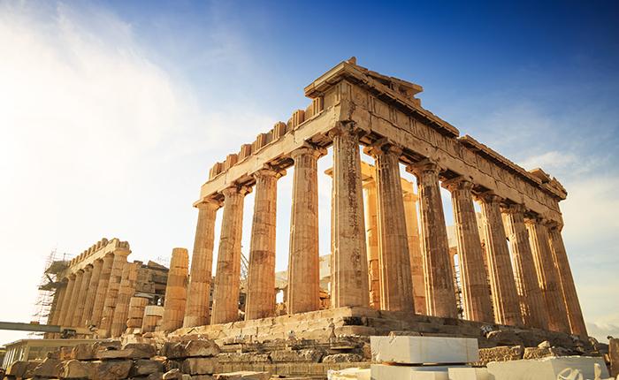 Cursus Grieks (nieuwgrieks)