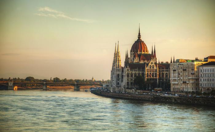 Cursus Hongaars