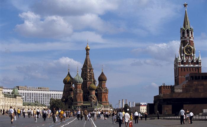 Cursus Russisch