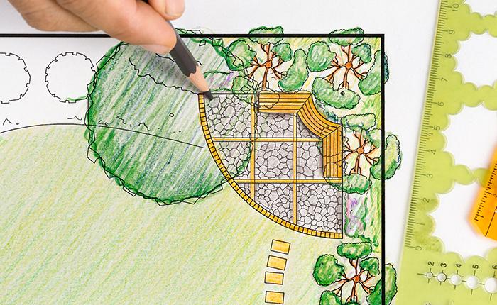 cursus tuinarchitectuur