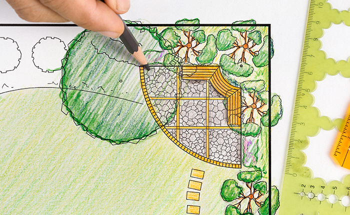 opleiding tuinarchitectuur cursus tuinarchitect worden nha