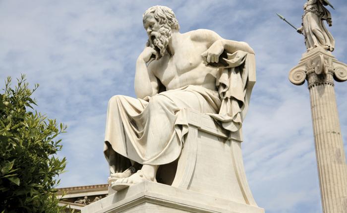 Filosofie En Levensbeschouwing